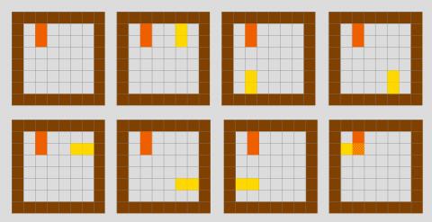 Процедурная генерация уровней для игр-головоломок - 12