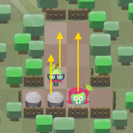 Процедурная генерация уровней для игр-головоломок - 4