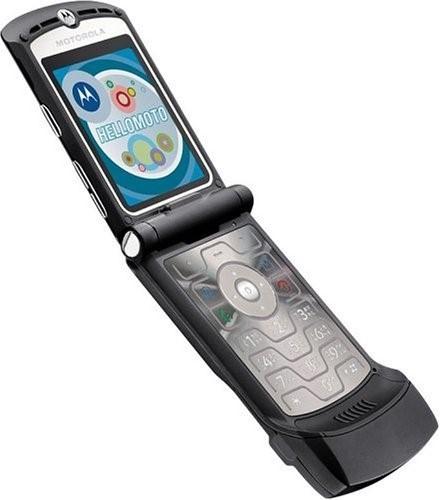 Самые продаваемые телефоны в истории - 3