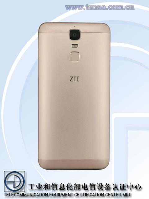 Смартфон ZTE BV0730 оснащен аккумулятором емкостью 4900 мА•ч