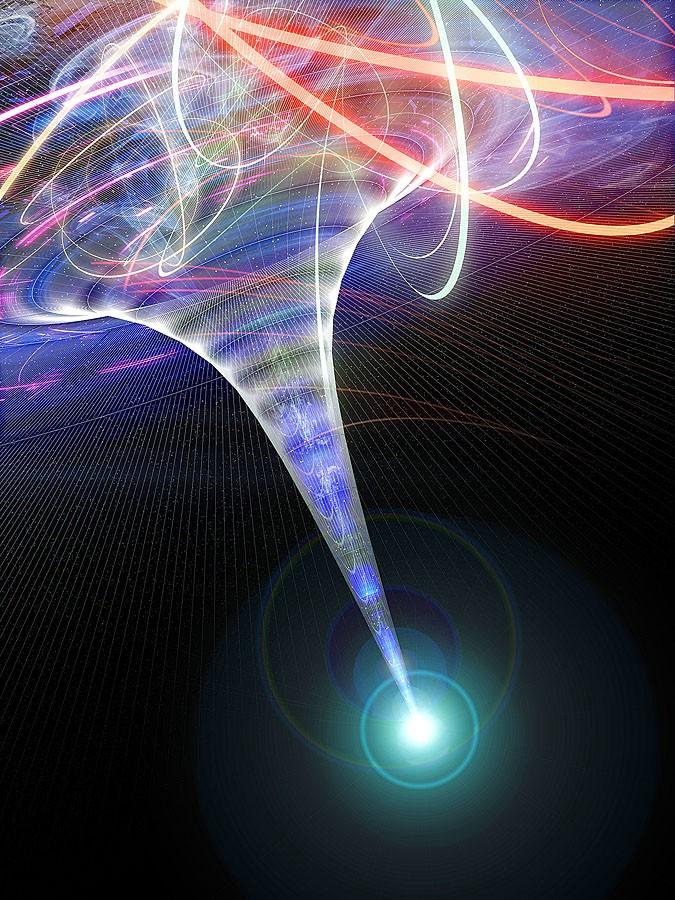 Спросите Итана №81: можно ли выползти из чёрной дыры - 11