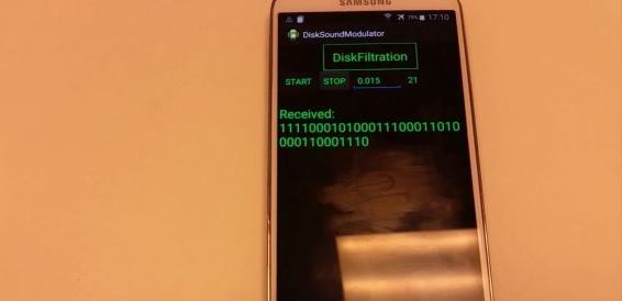 DiskFiltration: необычный способ похищения информации с изолированного HDD - 1