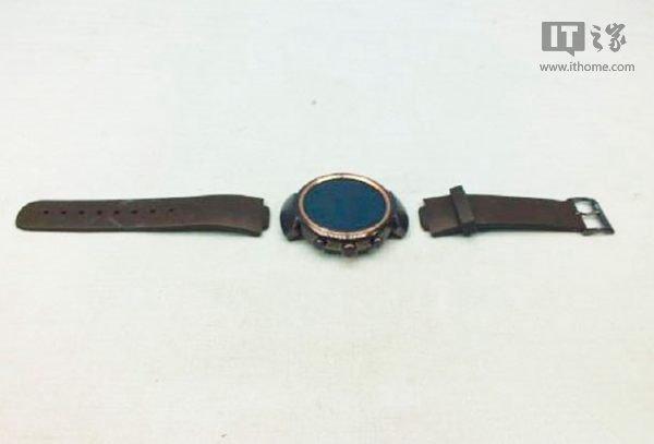 Фото дня: умные часы Asus Zenwatch 3 - 4