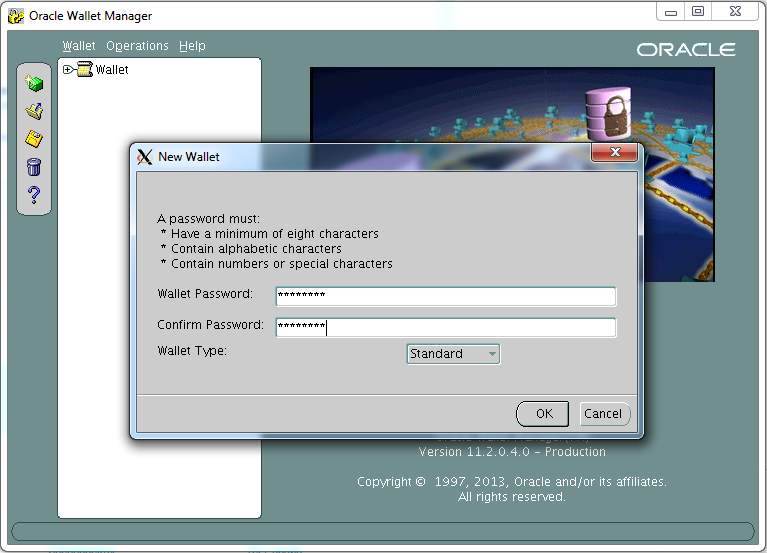 По следам «спамера» или Oracle DB + UTL_SMTP + SSL-TLS - 4