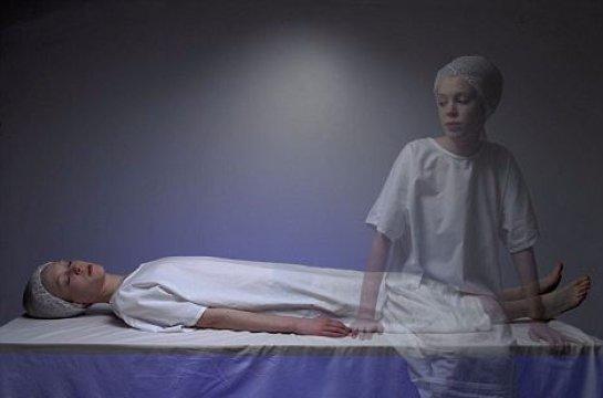 Ученые в очередной раз доказали, что жизнь после смерти есть