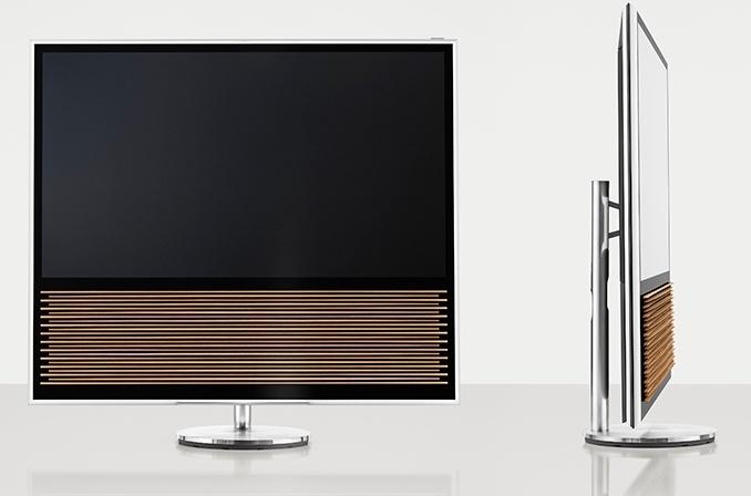 40-дюймовый телевизор B&O BeoVision 14 оценен в $6700