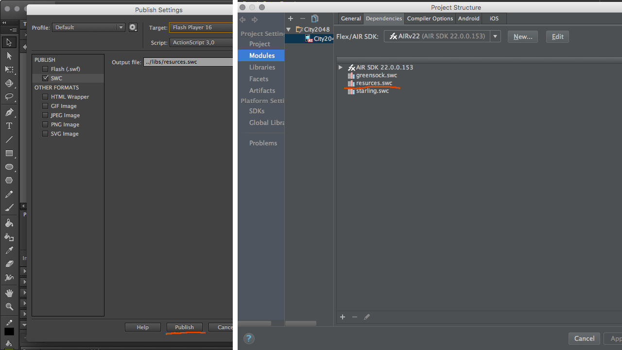 Adobe AIR + Starling + растеризация векторной графики - 6