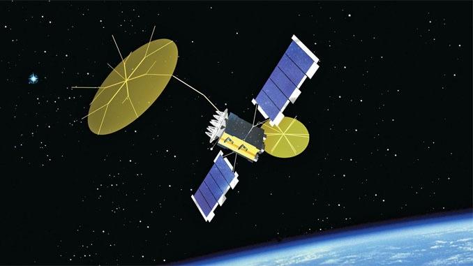 Из последних сил на орбиту - 4