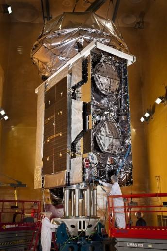 Из последних сил на орбиту - 5