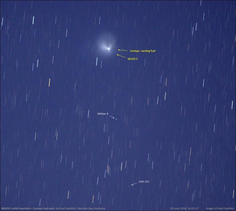 Из последних сил на орбиту - 6