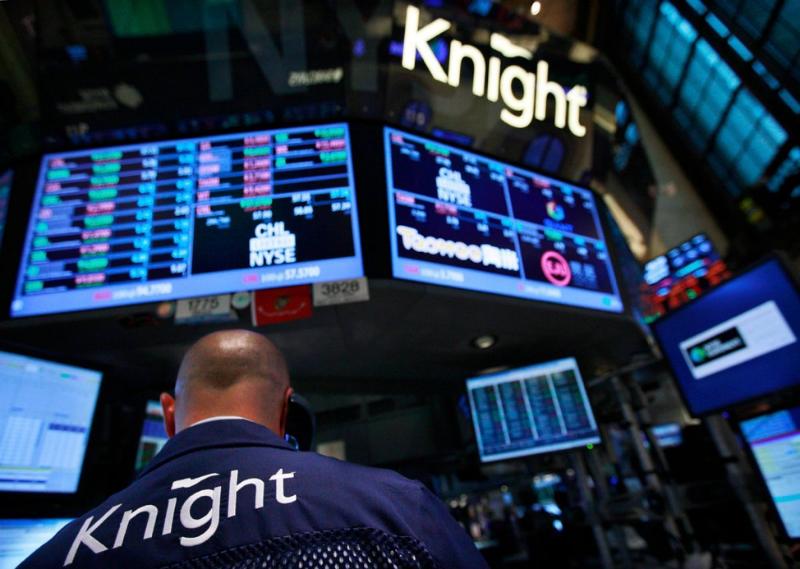Как на самом деле устроена торговля на бирже, и как ее можно улучшить: Простой алгоритм (часть 4) - 1