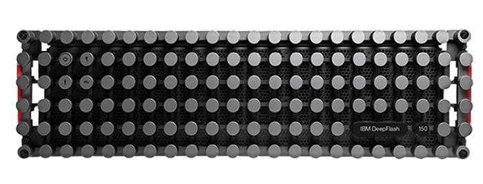 Новое флеш-хранилище для Big Data от IBM: Deep Flash 150 - 2