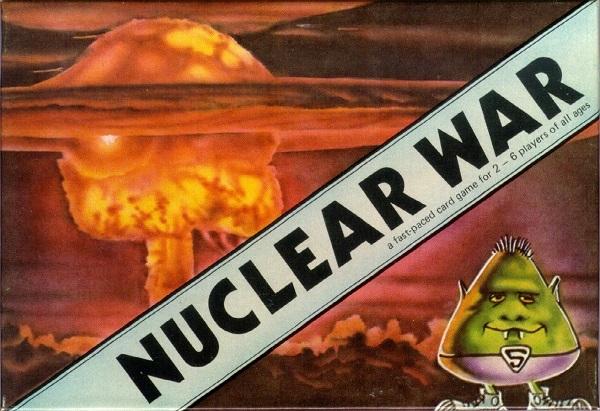 Основы геймдизайна: 20 настольных игр. Часть шестая: Ядерная война, Паранойя, Зов Ктулху - 2