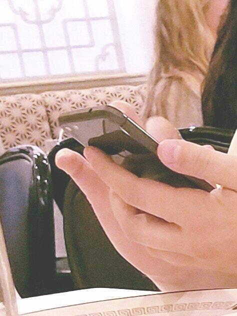Появилась первая фотография нового смартфона HTC Nexus