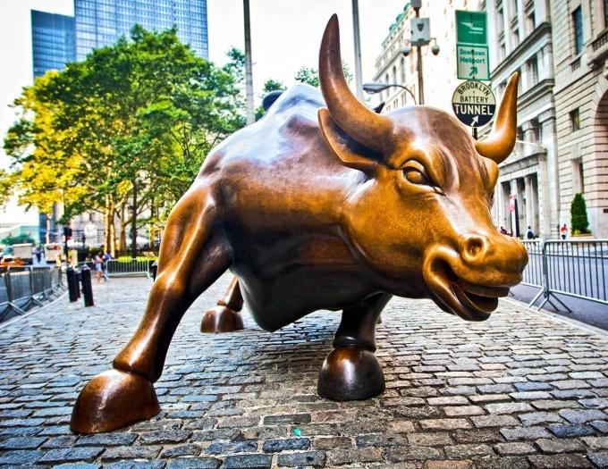 Свирепые быки: как на Уолл-Стрит подсели на торги со скоростью света - 1