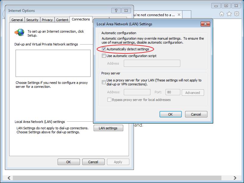 Уязвимость в WPAD позволяет получать доступ к данным, защищенным при помощи HTTPS и VPN - 2