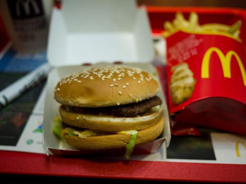 Бургерономика: Что такое индекс Биг Мака и зачем он нужен - 1