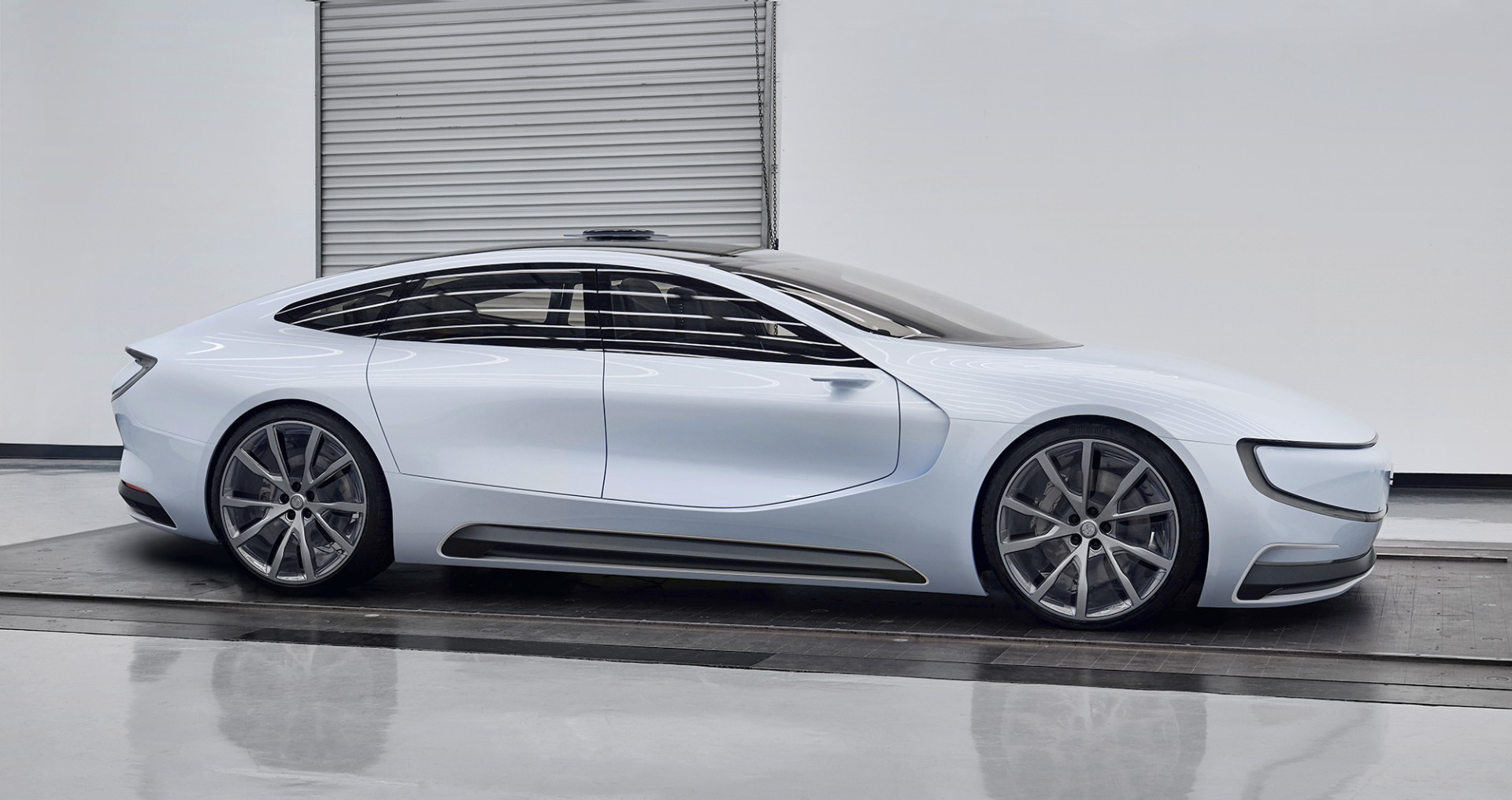 Исследование: электромобилями можно заменить 87% машин на дорогах - 6