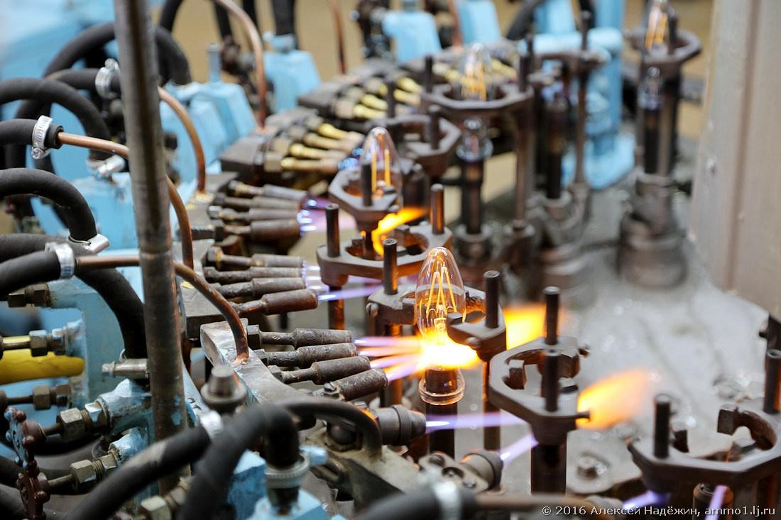 Как делают светодиодные лампы Лисма - 16