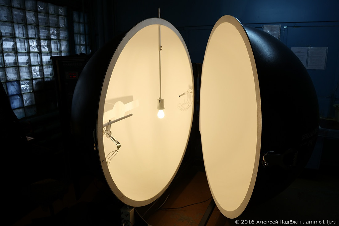 Как делают светодиодные лампы Лисма - 25
