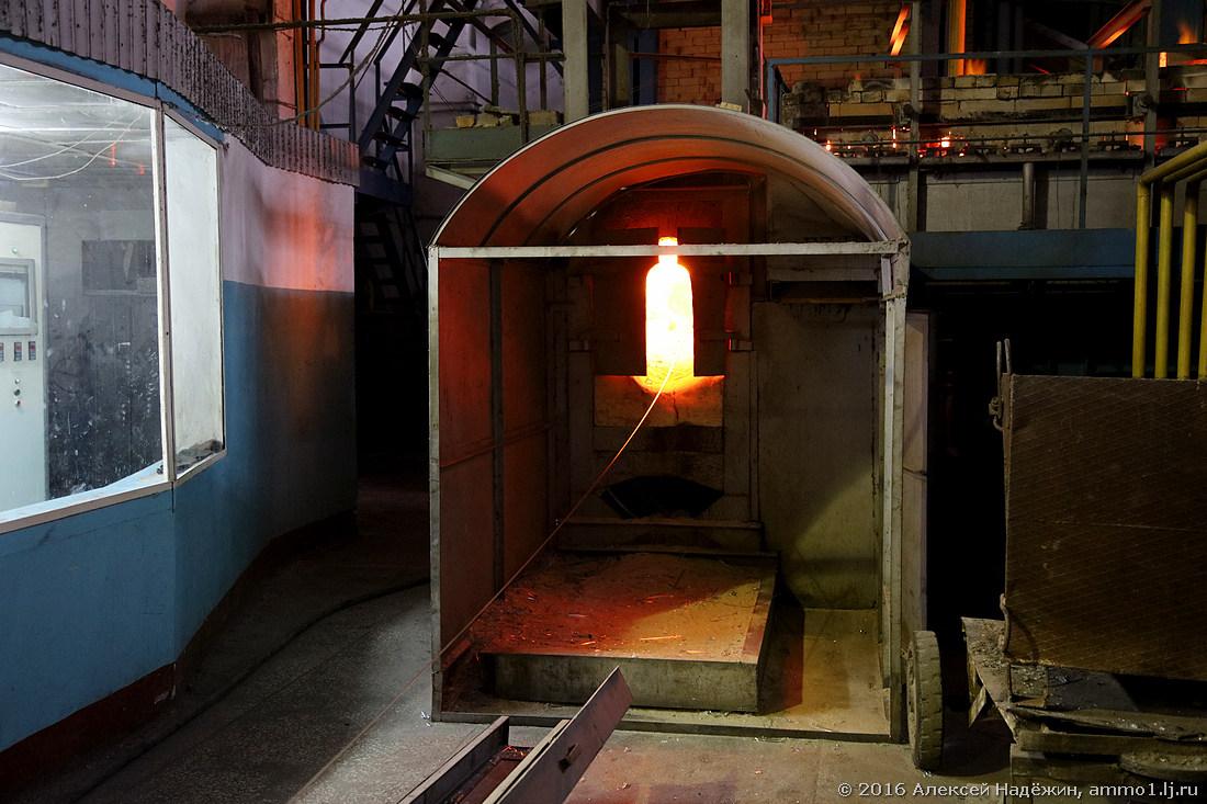 Как делают светодиодные лампы Лисма - 3