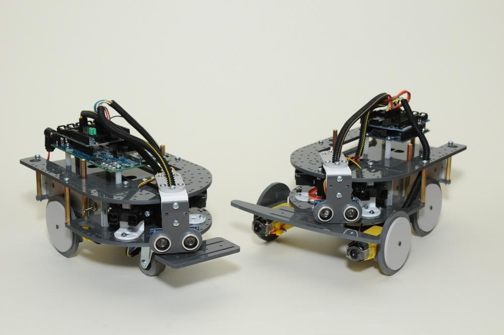 Образовательные наборы по робототехнике МРобот с Intel Inside - 5