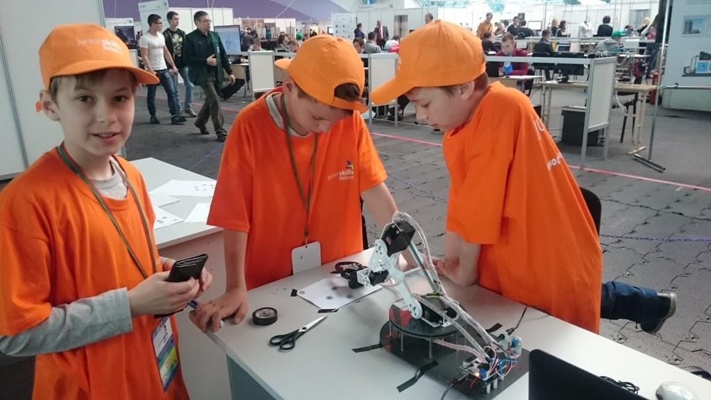 Образовательные наборы по робототехнике МРобот с Intel Inside - 9
