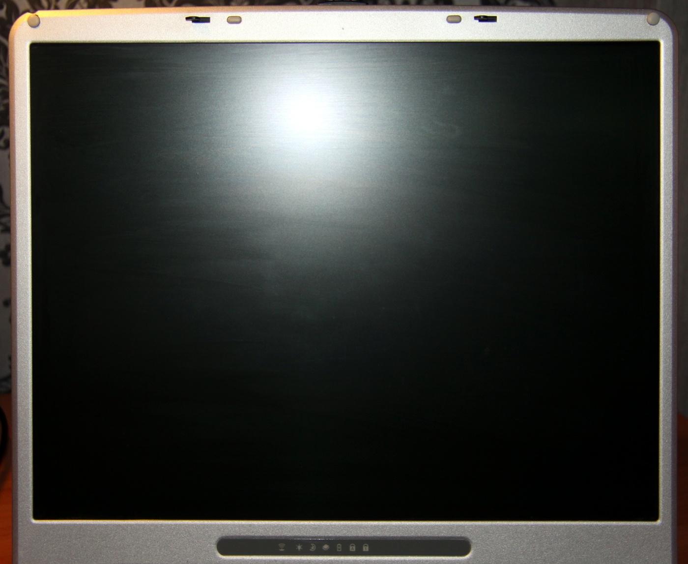 Обзор отечественного ноутбука iRU Brava-4215COMBO, выпущенного в 2004 году (Часть 1) - 10
