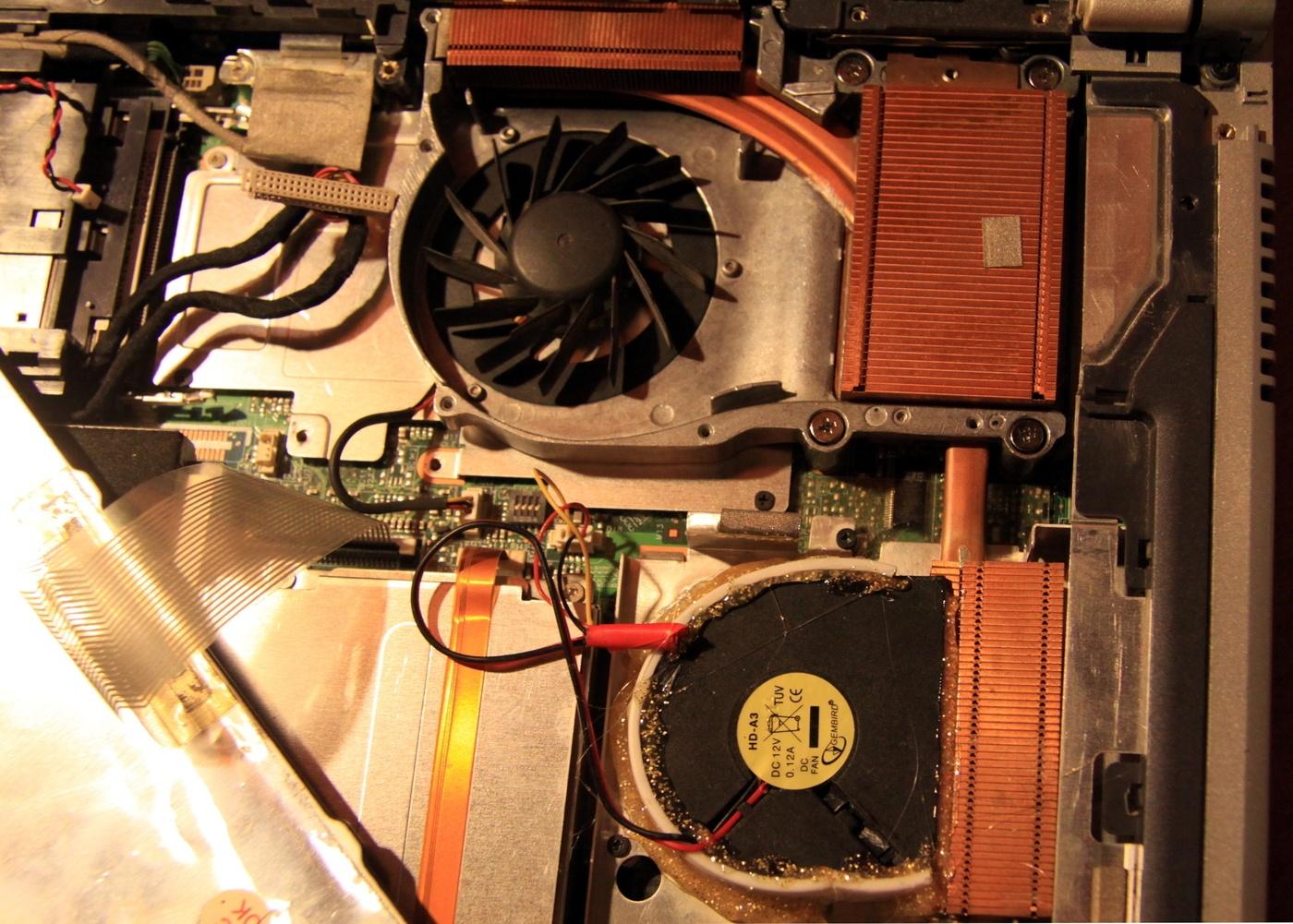 Обзор отечественного ноутбука iRU Brava-4215COMBO, выпущенного в 2004 году (Часть 1) - 17
