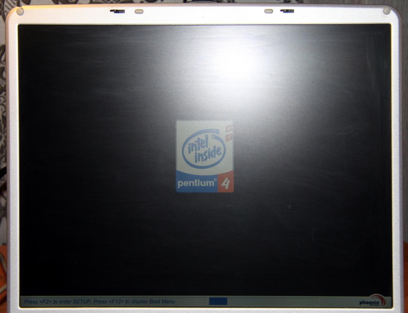 Обзор отечественного ноутбука iRU Brava-4215COMBO, выпущенного в 2004 году (Часть 1) - 18