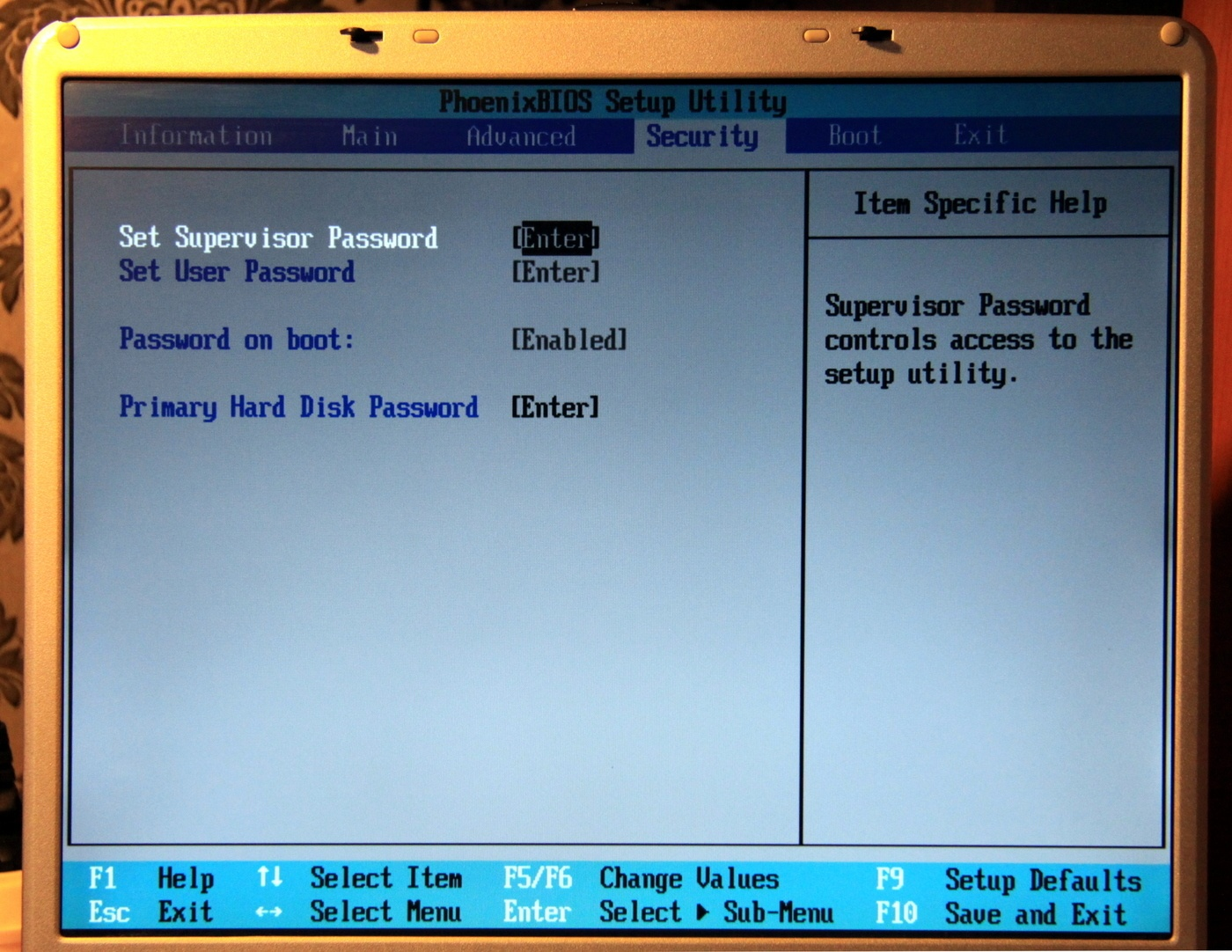 Обзор отечественного ноутбука iRU Brava-4215COMBO, выпущенного в 2004 году (Часть 1) - 23
