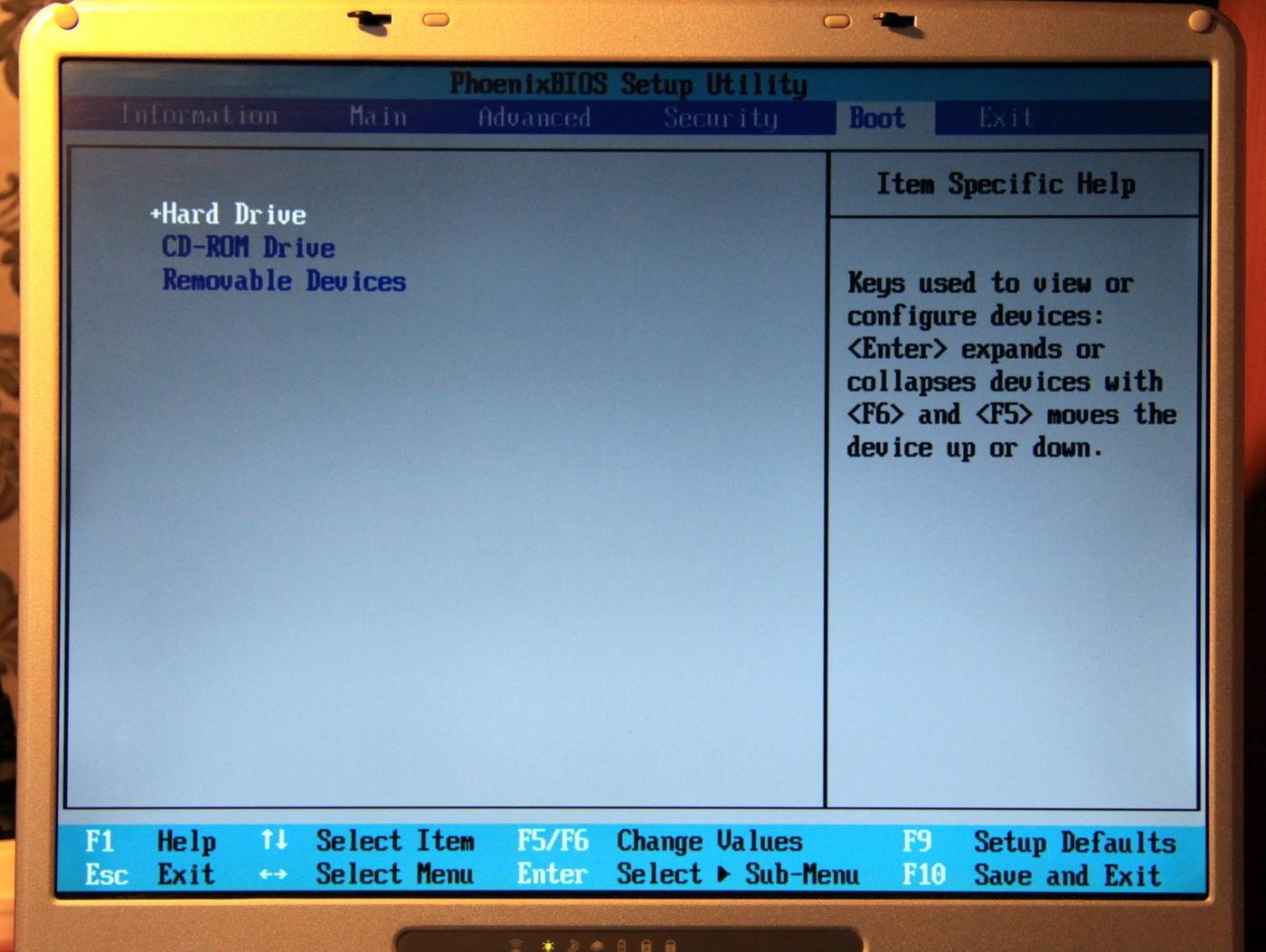 Обзор отечественного ноутбука iRU Brava-4215COMBO, выпущенного в 2004 году (Часть 1) - 24