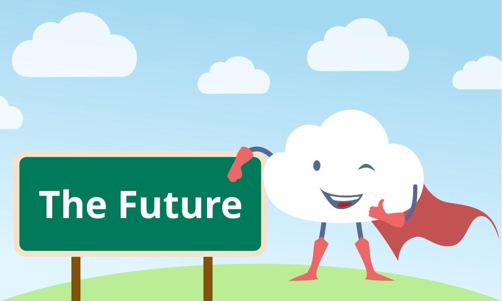 Первый пост на хабре или Почему мы занимаемся облаками - 6