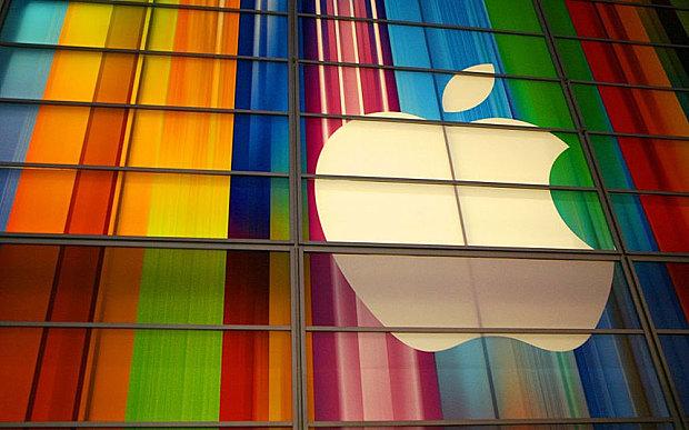 Apple продолжает обхаживать китайский рынок
