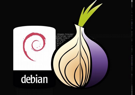Debian Linux и Tor за безопасный deb - 1
