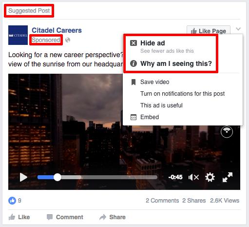 Facebook проиграет битву с блокировщиками рекламы - 2