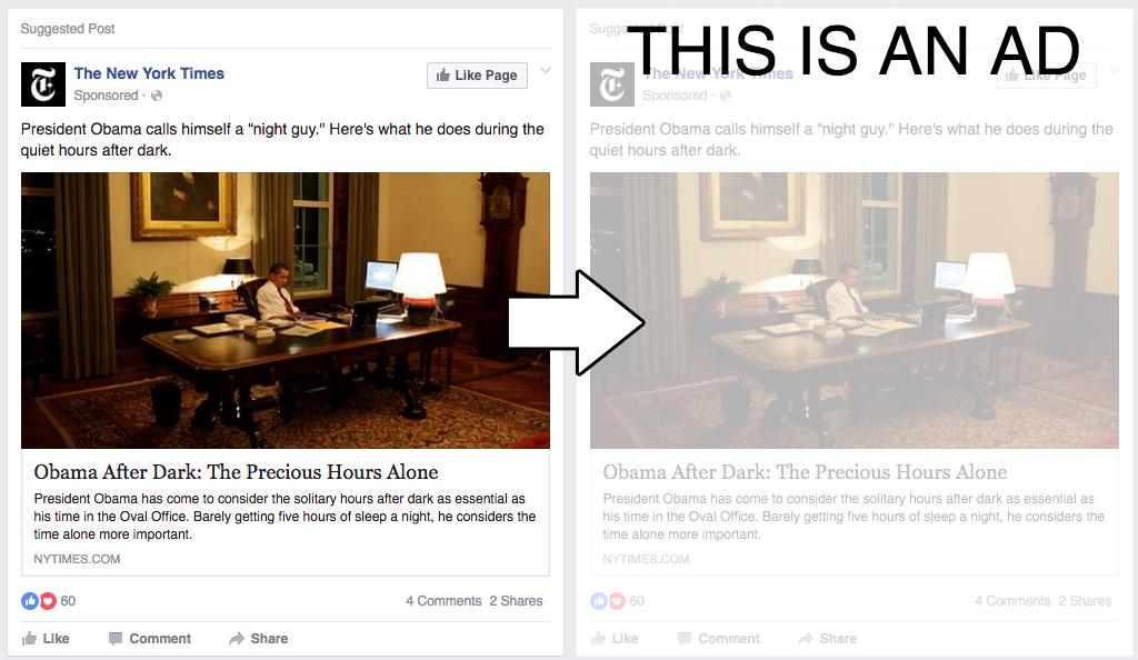 Facebook проиграет битву с блокировщиками рекламы - 3