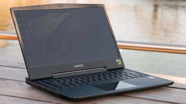 Gigabyte обновила ноутбук Aorus X3 Plus, оснастив его картой Pascal