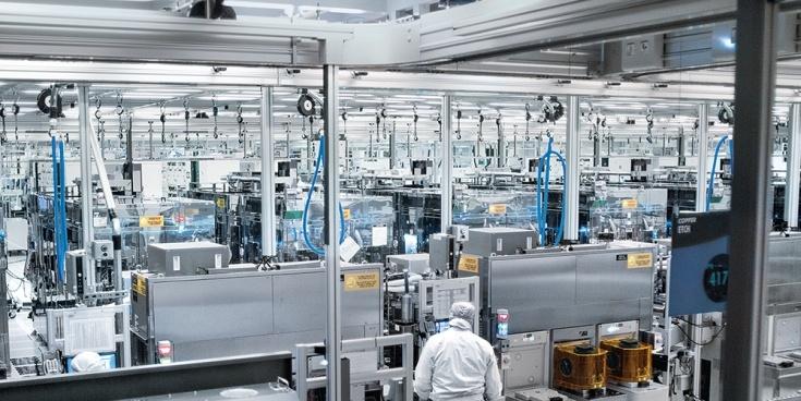 Intel признала лидерство ARM