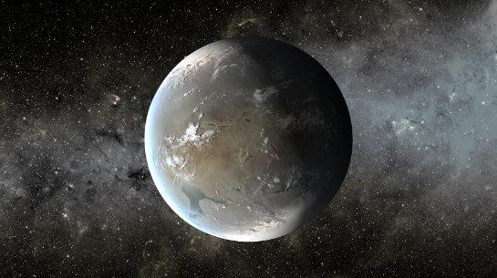 Аомава Шилдс рассказала, нужно ли искать внеземные цивилизации
