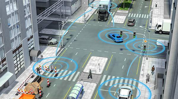 Автопилоты vs реальный мир: что случится с инфраструктурой, моралью и экономикой - 2