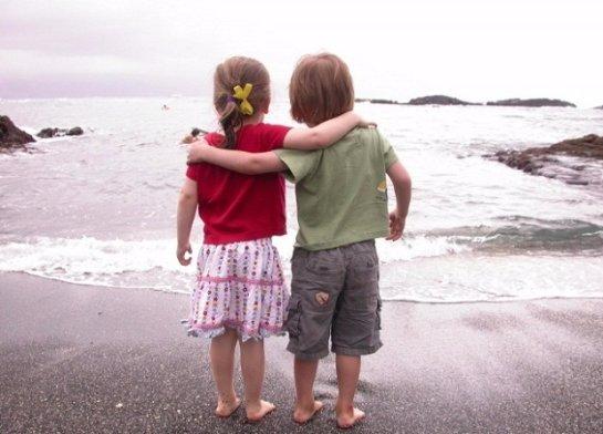 Крепче всего дружат люди, имеющие общие воспоминания