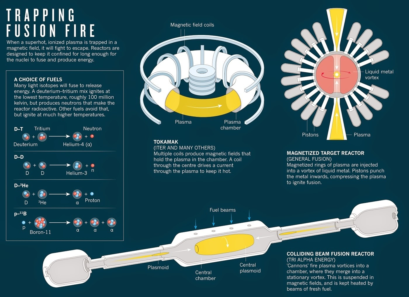Кто строит термоядерный реактор - 13