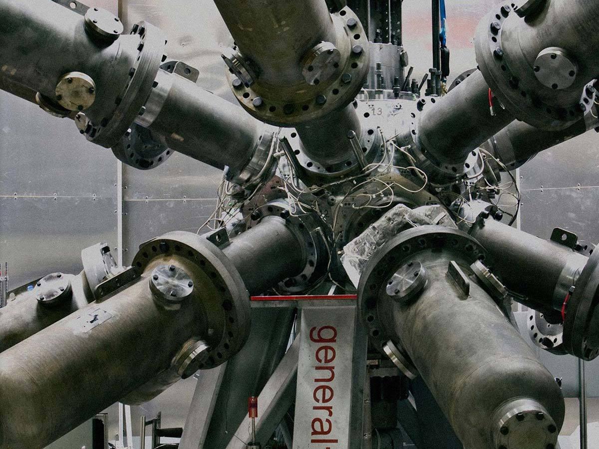 Кто строит термоядерный реактор - 14