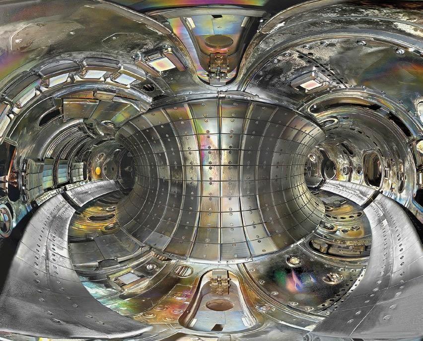 Кто строит термоядерный реактор - 19