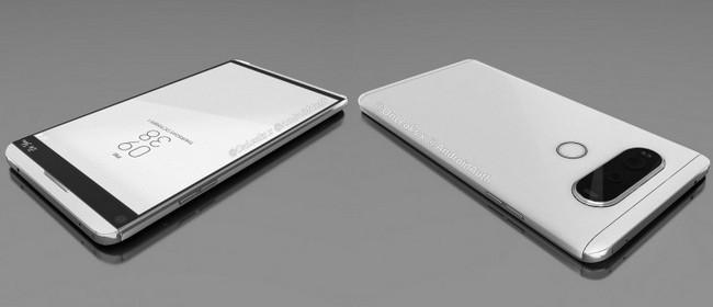 По слухам, смартфон LG V20 поступит в продажу 23 сентября по цене $650