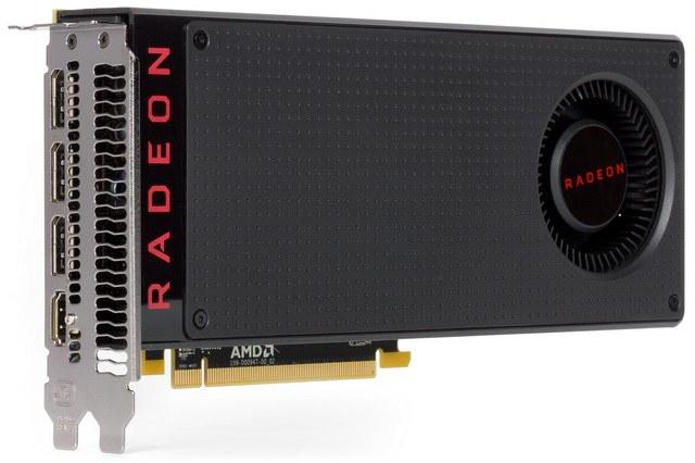 Radeon RX 480 попала под прицел PCI-SIG