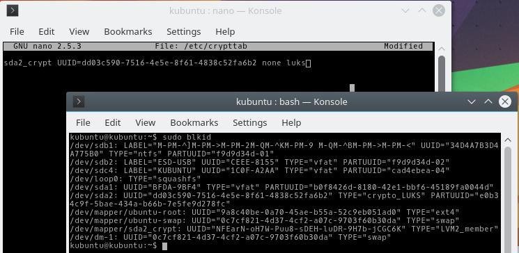 Используем Secure Boot в Linux на всю катушку - 4
