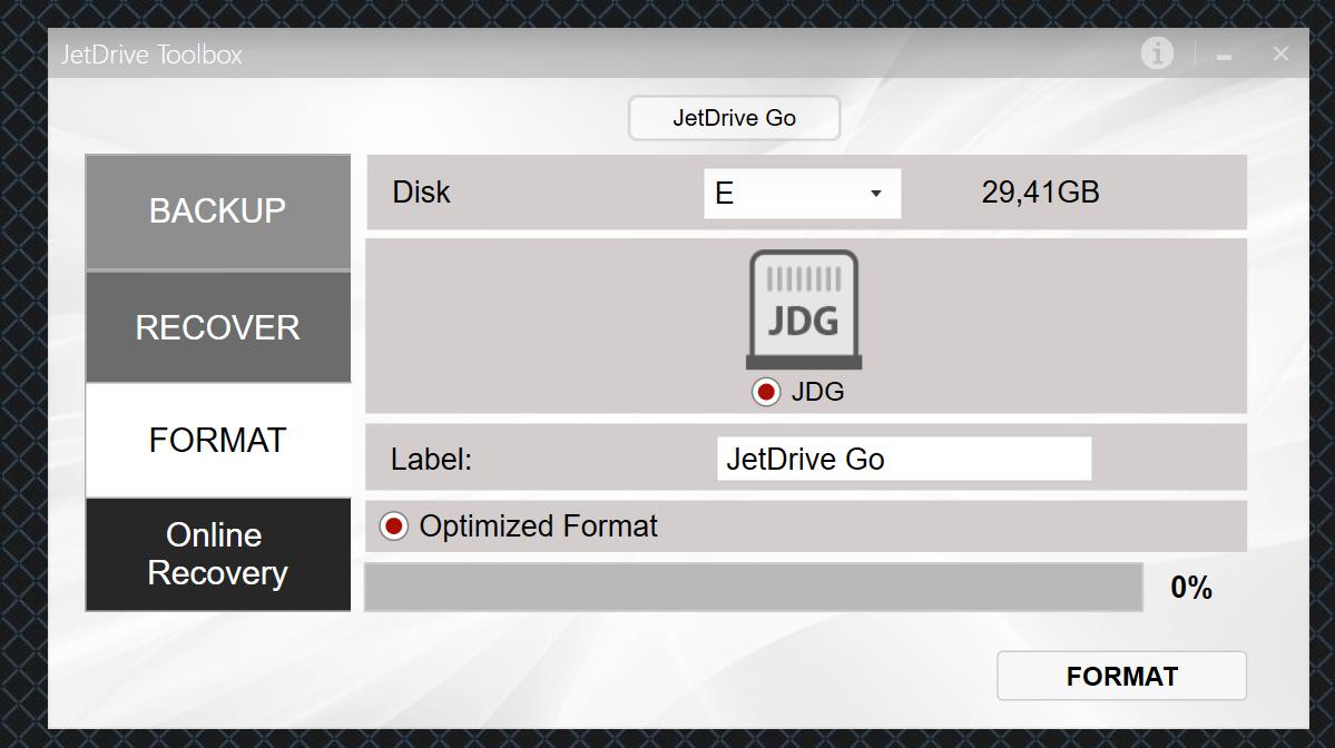 Обзор флешки USB-Lightning Transcend JetDrive Go 300K - 14