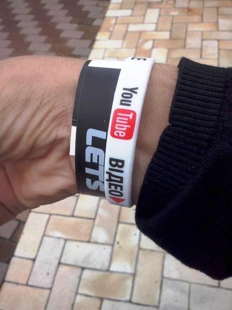 Отчет о посещении конференции YouTube в Киеве или Почему видеоконтент стал частью жизни - 15